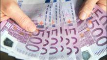 Deutscher Staat erzielte im vergangenen Jahr Überschuss von 36,6 Milliarden Euro