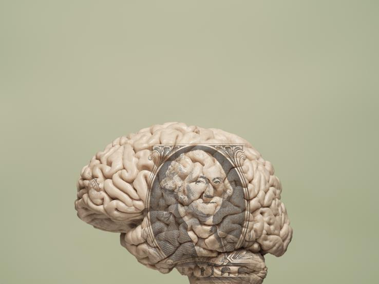 The Scientists Who Control Your Brain's 'Buy' Button