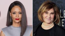 Thandie Newton Left 'Charlie's Angels' After Disturbing Encounter With Amy Pascal