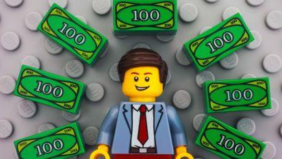 Insane amount of $$ millionaires need