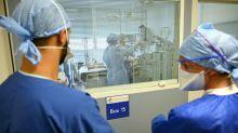 La OMS advierte que dos millones de personas podrían morir por covid-19 en el mundo