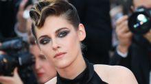 Kristen Stewart, a True Punk, Wore a Braided Rat Tail to Cannes