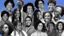 Mulheres negras hackeiam a política