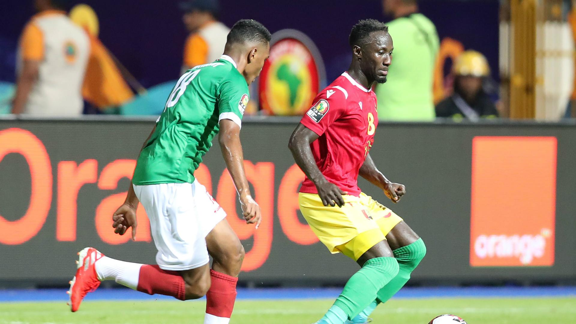 Image result for Naby Keita afcon 2019