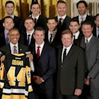 Stanley Cup champion Penguins say they'll still visit Trump White House