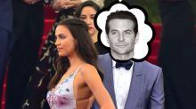 Irina Shayk and Bradley Cooper: A Met Ball Mystery.