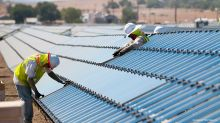 First Solar Jumps On Buy Rating As Industry Gains Strength