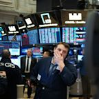 Stock market news live updates: Stocks end session higher, but post first monthly loss since March