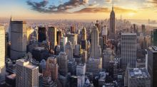 Uncovering the secrets of New York's skyline