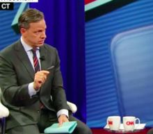Jake Tapper Schools Paul Ryan On How To Respond To Nazis And Bigots
