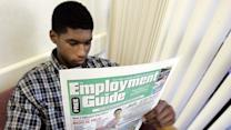 Why is youth joblessness on the rise?