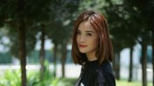 Charlene Choi and friends finally return to Hong Kong