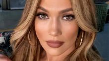 JLo 50, wows fans with ageless photo