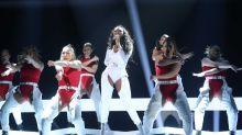 """'OT 2020': Memes y reacciones a la actuación viral de Nia, """"la Beyoncé española"""""""