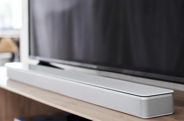 Bose's new smart speaker and soundbars offer Alexa control