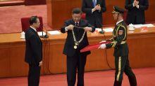 """China passou no """"teste"""" da covid-19, afirma presidente Xi Jinping"""