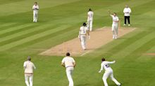 Somerset leading the way in points race to reach Bob Willis Trophy final at Lord's