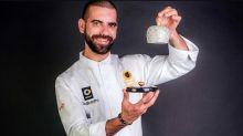 El bombón más caro del mundo: hecho con oro y cristales Swarovski