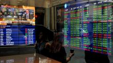 Aussie shares start week with strong gains