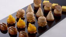 El mejor pastelero del mundo es el español Xavi Donnay y sus postres cuestan más de 30 euros
