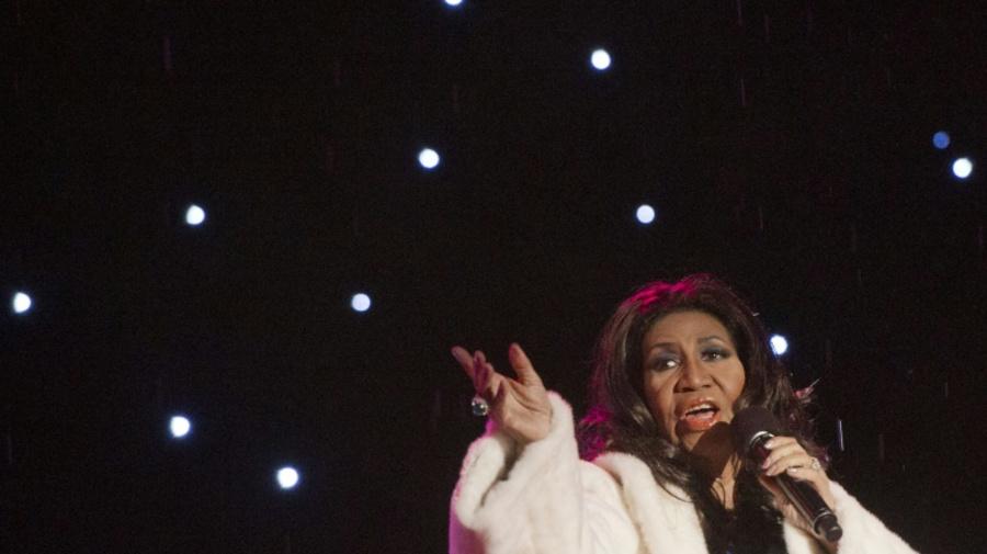 Mort d'Aretha Franklin, la Reine de la Soul