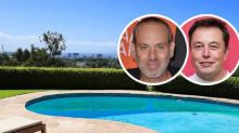Elon Musk Sells the Gene Wilder House to Wilder's Nephew
