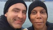 RuPaul Reveals He's Married to Longtime Partner Georges LeBar