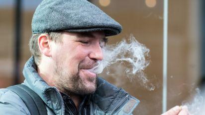 Cannabis légal au Canada: paroles de fumeurs