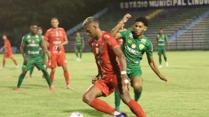 Nos pênaltis, 4 de Julho elimina o Cuiabá e avança na Copa do Brasil
