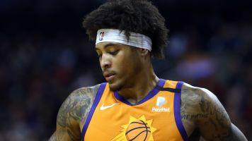 Amid standout season, Oubre Jr. tears meniscus