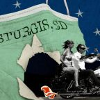 'Screw COVID': 250,000 Bikers to Defy Common Sense for Nine Days at Sturgis Rally