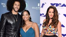Jenelle Evans storms out of 'Teen Mom 2' reunion after host slams her for dissing her boyfriend, Colin Kaepernick