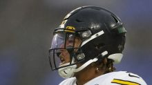 Is Benny Snell the Steelers next starting running back, or just another back?
