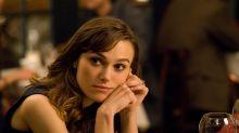Keira Knightley não deixa filha ver 'Cinderela' e 'Pequena Sereia' por serem filmes machistas