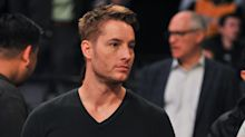 Justin Hartley Says 'This Is Us' Superfan Harassed Him