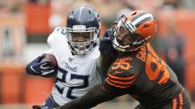 Week 13's top game: Browns-Titans critical in shaping full AFC playoff picture