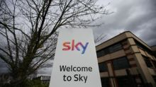 Sky warns Disney and Discovery of no-deal Brexit blackout
