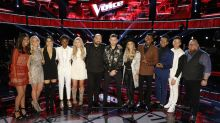 The Voice Top 12 Results Show Recap: Did the Right Singer Get the Boot?