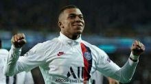 C1: Paris poursuit son sans-faute contre Bruges grâce à un triplé de Mbappé