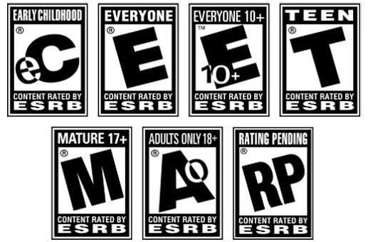 MMO Family: How helpful are those ESRB ratings?