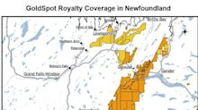 GoldSpot Discoveries Grows Royalty Portfolio in Newfoundland with Exploits Discovery