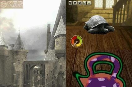 Harry Potter and the Gallery of Screenshots