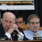 GOP Rep. Louie Gohmert publicly identifies person purported to be whistleblower