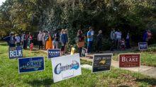 Un nombre record d'Américains votent par avance à la présidentielle