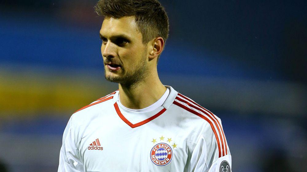 Bayern München: Keeper Sven Ulreich mit Abwehrleistung nicht zufrieden