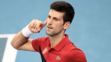 'Nothing to concern him': Tennis great's scary Novak Djokovic warning
