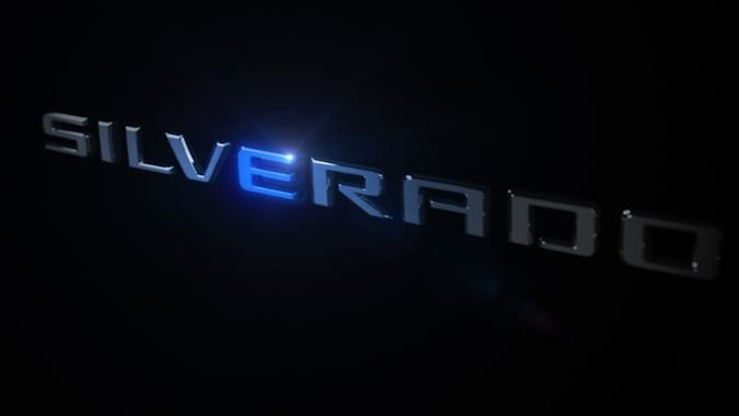 Chevrolet confirms the first-ever electric Silverado full-size truck, with a GM-estimated range of more than 400 miles on a full charge, to be built at Factory ZERO, Detroit-Hamtramck Assembly Center. Actual range may vary based on several factors, including temperature, terrain, battery age, loading, and how you use and maintain your vehicle.