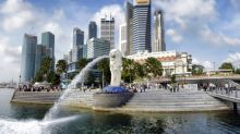 Singapore is top destination for Chinese firms expanding overseas, says JLL
