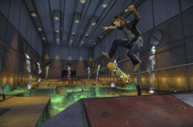 'Tony Hawk's Pro Skater 5': something new, something borrowed