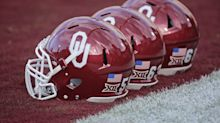 Oklahoma CB Parrish Cobb suspended after issue of arrest warrant for robbery